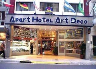 ART DECO HOTE...