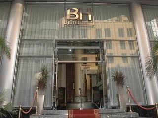 Business in Casablanca Stadt, Marokko