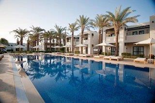 SENTIDO Reef Oasis Senses Resort in Ras um el Sid (Sharm el Sheikh), Ägypten