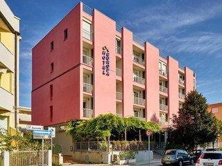 Hotel Europa Grado Angebot aufrufen