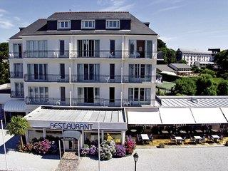 Relais Thalasso Benodet - Restaurant & Hotel Kastel Angebot aufrufen