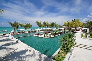 Beyond Resort Khaolak - Erwachsenenhotel Pak Weep & White Sand Beach (Khao Lak), Thailand