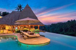 Viceroy Bali Angebot aufrufen