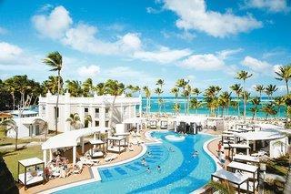 Riu Palace Bavaro Playa de Arena Gorda, Dominikanische Republik