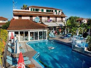 Acapulco Marinos Apartments 1 & 2 bei Urlaub.de - Last Minute