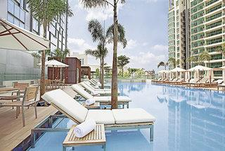 OASIA HOTEL NOVENA SINGAPUR