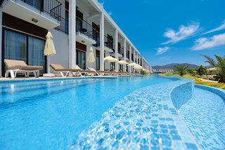 Jiva Beach Resort Calis (Fethiye), Türkei