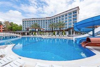 Annabella Diamond Hotel & Spa & Annex Avsallar (Alanya), Türkei