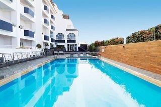 Bo Hotel & Spa in Agadir, Marokko - Atlantikküste: Agadir / Safi / Tiznit
