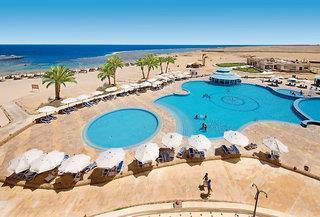 Concorde Moreen Beach Resort & Spa in Marsa Alam, Ägypten