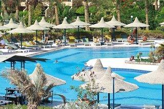 Giftun Azur Resort in Hurghada, Ägypten