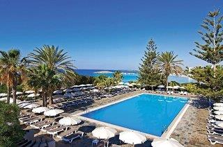 Nissi Beach Resort Ayia Napa, Zypern