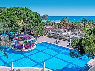 Oleander Hotel Kumköy (Side), Türkei
