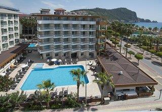 Riviera Hotel & Spa Alanya, Türkei