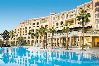 Hilton Malta St.Julian´s (St.George´s Bay), Malta