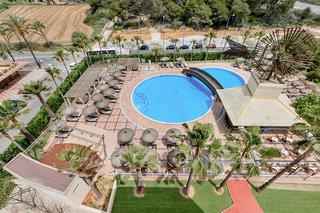 THB El Cid Class - Erwachsenenhotel Can Pastilla, Spanien