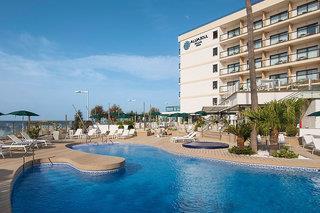 Aluasoul Palma - Erwachsenenhotel Can Pastilla, Spanien
