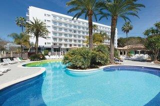Riu Bravo Playa de Palma, Spanien