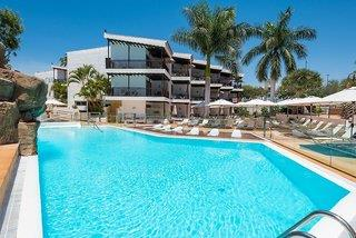 Casas Pepe Playa del Ingles, Spanien