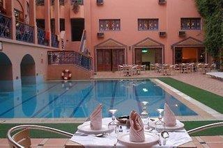 Oudaya in Marrakesch, Marokko - Marrakesch