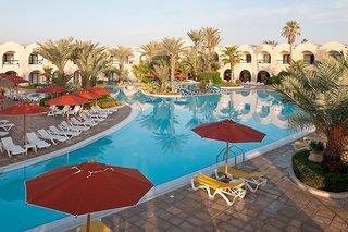 SENTIDO Djerba Beach Sidi Mahres Strand (Insel Djerba), Tunesien