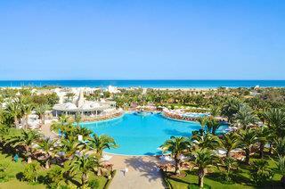 Royal Garden Palace Sidi Mahres Strand (Insel Djerba), Tunesien