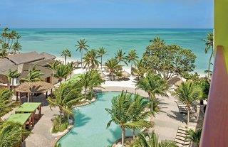 Holiday Inn Aruba-Beach Resort Palm Beach (Insel Aruba), Aruba