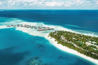 Conrad Maldives Rangali Island Alif Dhaal (Süd Ari) Atoll, Malediven