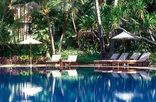Santiburi Beach Resort & Spa Maenam Beach (Insel Koh Samui), Thailand