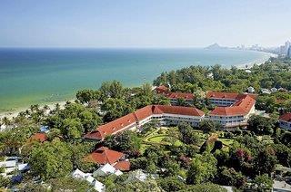 Centara Grand Beach Resort & Villas Hua Hin Hua Hin, Thailand