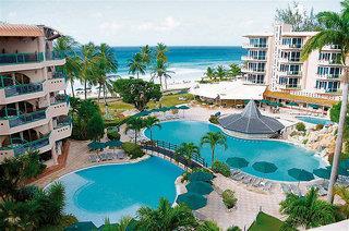 Accra Beach Hotel & Spa Rockley (Christ Church), Barbados
