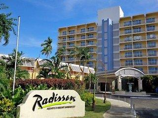 Radisson Aquatica Beach Resort