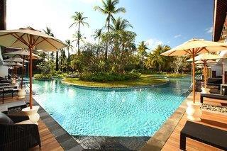 Melia Bali & Garden Villas Nusa Dua, Indonesien