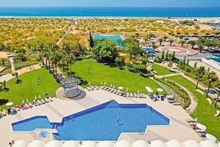 Eurotel Altura Hotel & Beach Praia da Altura, Portugal