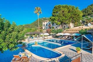 Monnaber Nou Eco Hotel Rural & Spa Campanet, Spanien