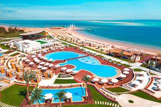 Magawish Village & Resort in Hurghada, Ägypten