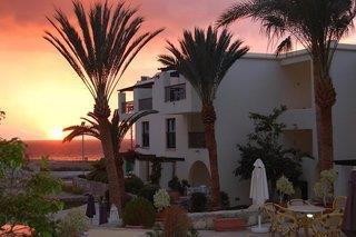 Panareti Paphos Resort in Paphos