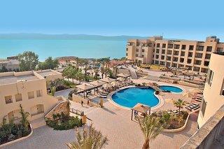 Dead Sea Spa in Totes Meer - Sweimeh (Provinz Al-Balqa-Jordanien), Jordanien