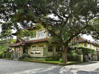 VILA SHANTI BEACH HOTEL