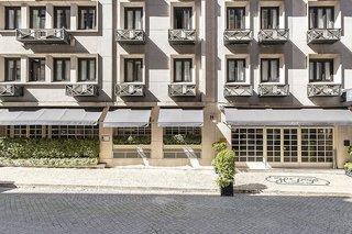 Lisboa Plaza Lissabon, Portugal