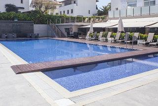 IBERSOL HOTEL ANTEMARE SPA