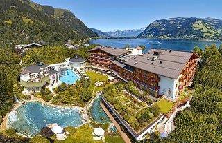 Salzburgerhof Zell am See Angebot aufrufen