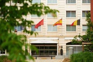 Husa President Park Brüssel, Belgien