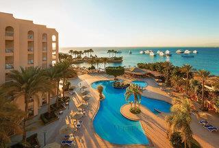 Hurghada Marriott Beach Resort Angebot aufrufen
