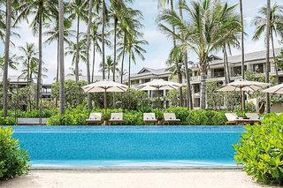 Centara Grand Beach Resort Samui Chaweng Main Beach (Insel Koh Samui), Thailand