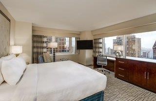 Crowne Plaza Times Square Manhattan New York City - Manhattan, USA