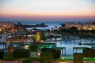 SUNRISE Crystal Bay Resort in Hurghada, Ägypten