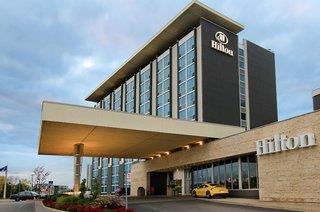 Hilton Toronto Airport Angebot aufrufen