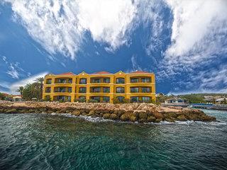 The Royal Sea Aquarium Seaquarium Beach (Insel Curacao), Curacao