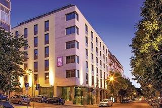 Neya Hotel Lissabon, Portugal